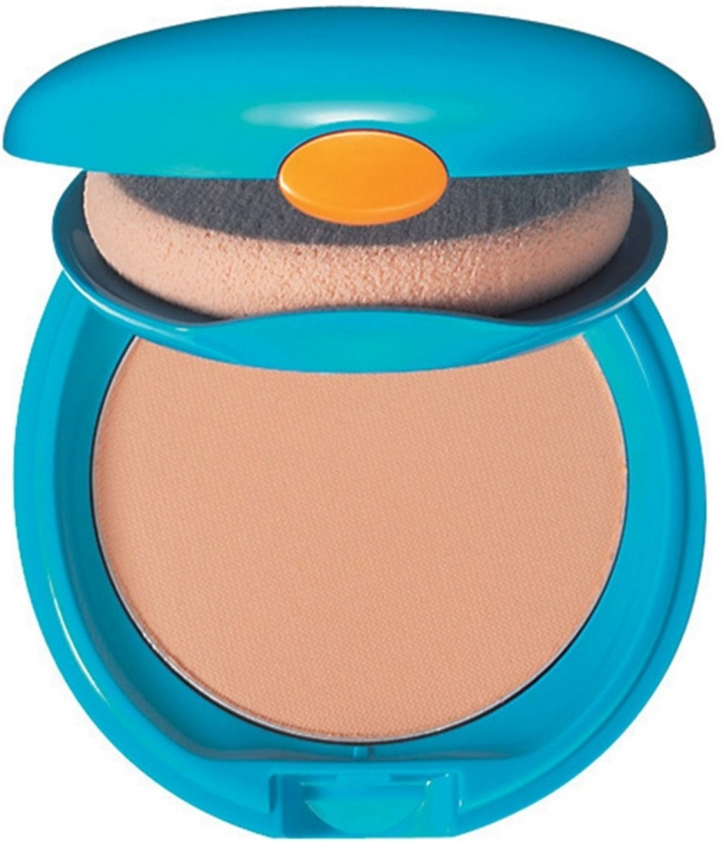 Shiseido UV Protective Compact Foundation 12 gr - Medium Ivory