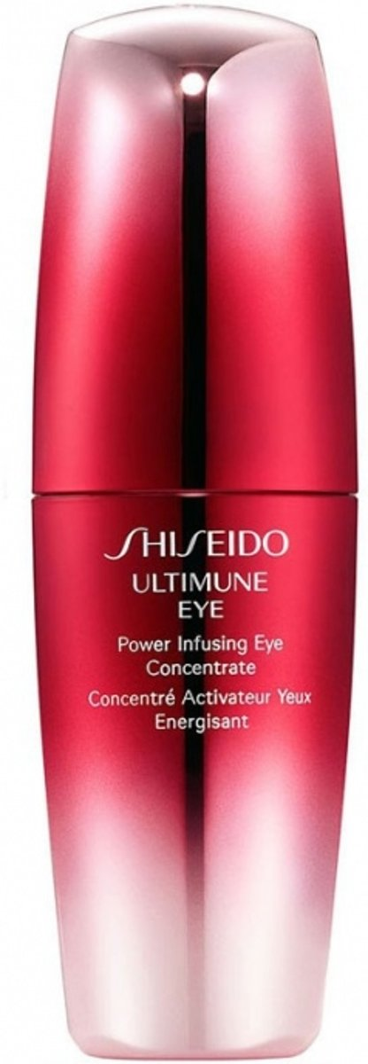 Shiseido Ultimune Power Infusing Eye Concentrate Oogserum 15 ml