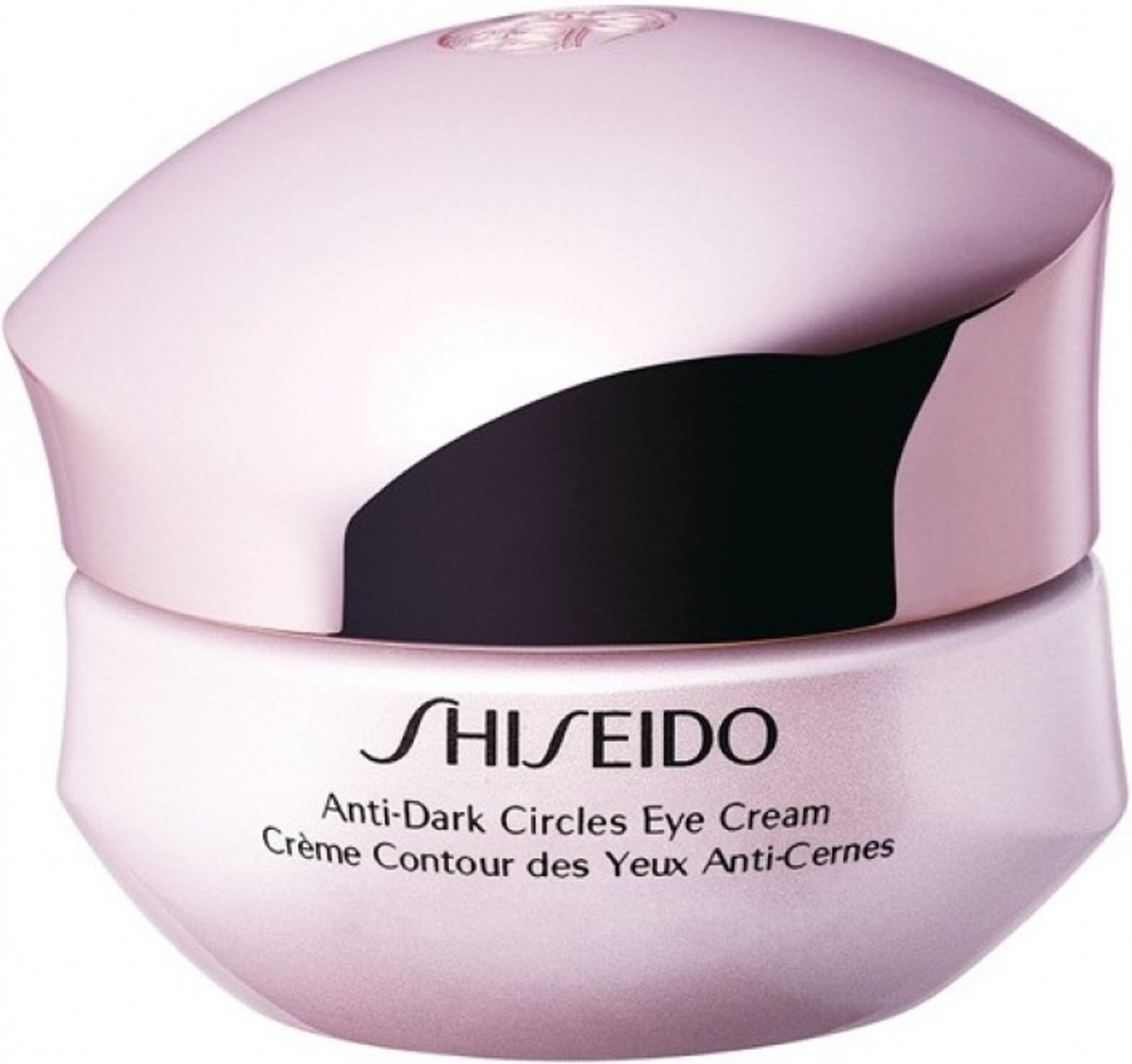Shiseido White Lucency Anti-Dark Circles Eye Cream Oogcrème 15 ml