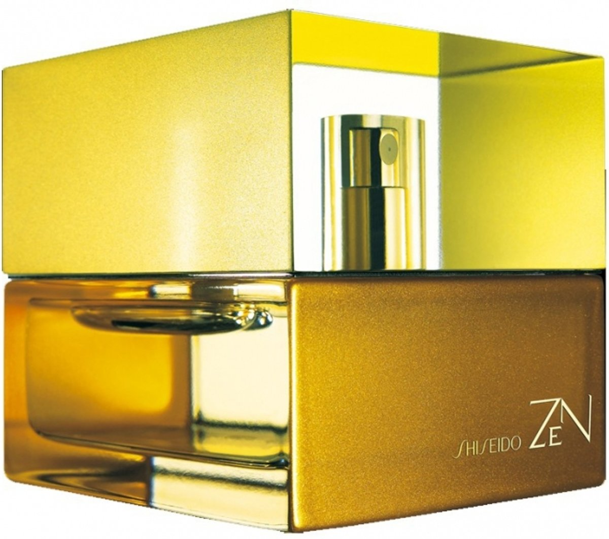 Shiseido Zen Spray - 100 ml - Eau De Parfum