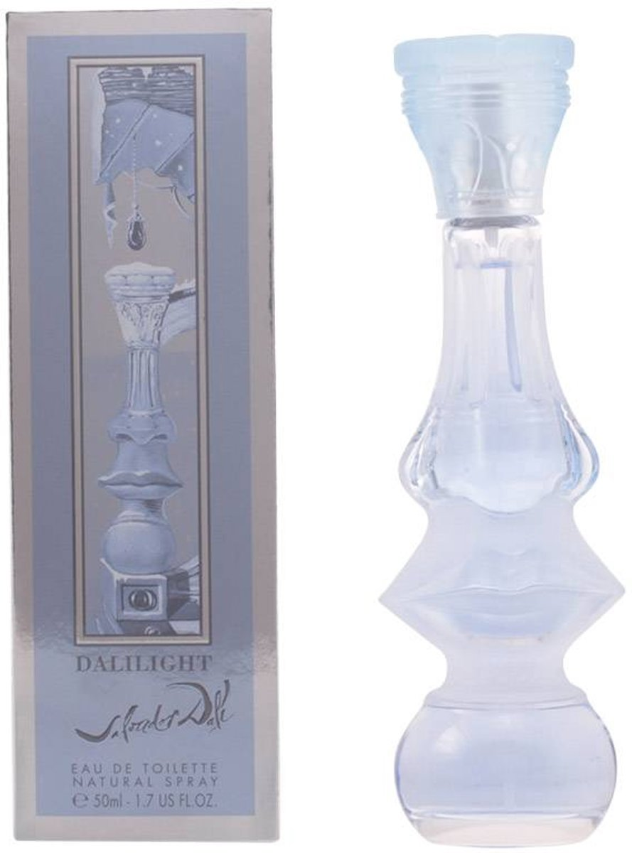 DALILIGHT eau de toilette spray 50 ml