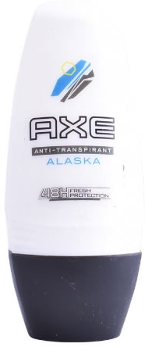 Axe Deo Roll-On 50ml Dry Alaska 6st