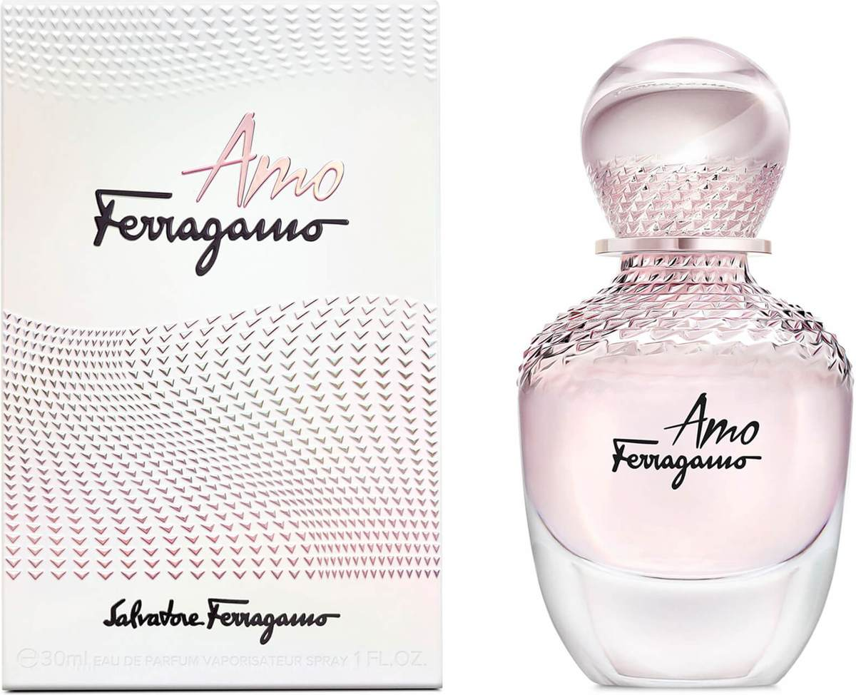 Salvatore Ferragamo AMO edp spray 30 ml