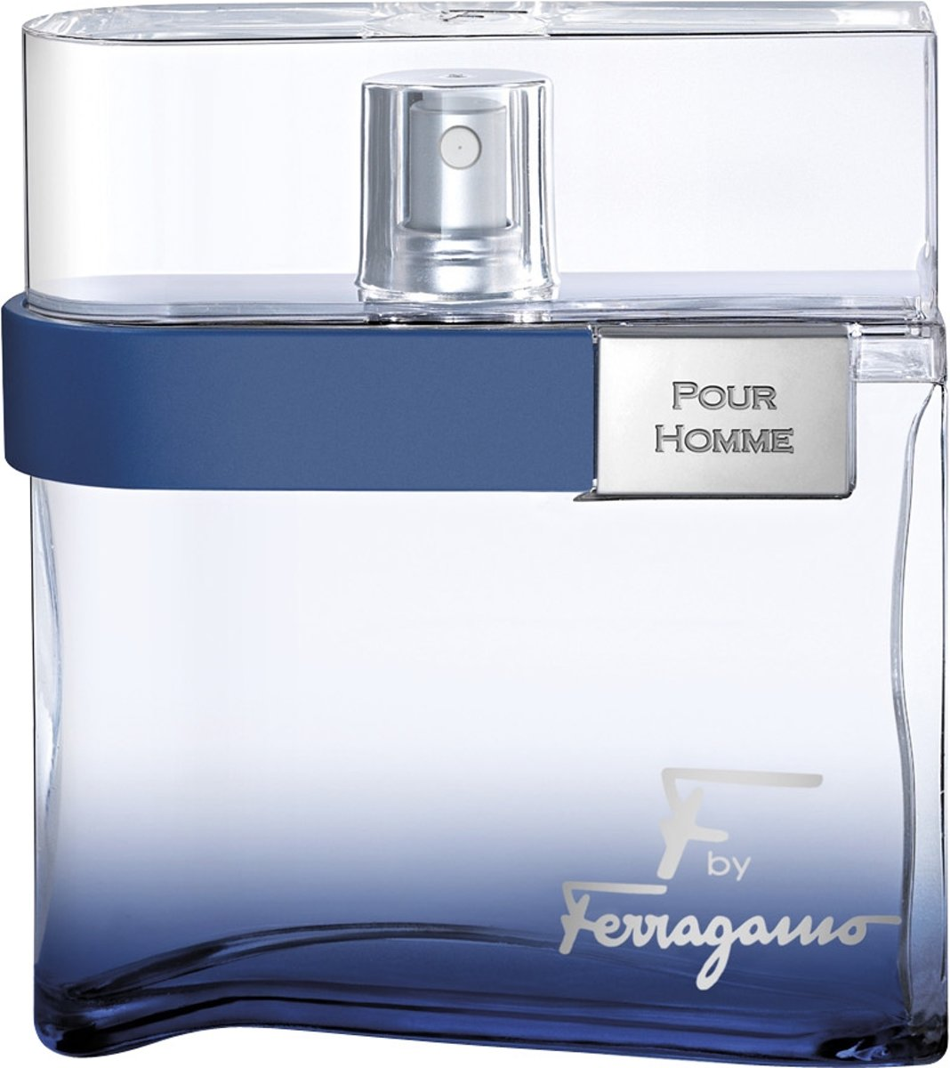 Salvatore Ferragamo F Free Time 100 ml Mannen 100ml eau de toilette
