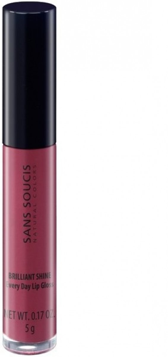 Sans Soucis Brilliant Shine Every Day Lip Gloss 6 ml
