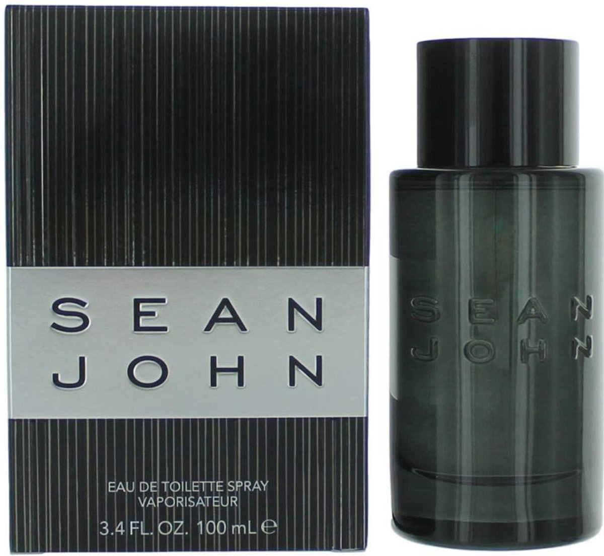 Sean John 100 ml - Eau De Toilette Spray Herenparfum