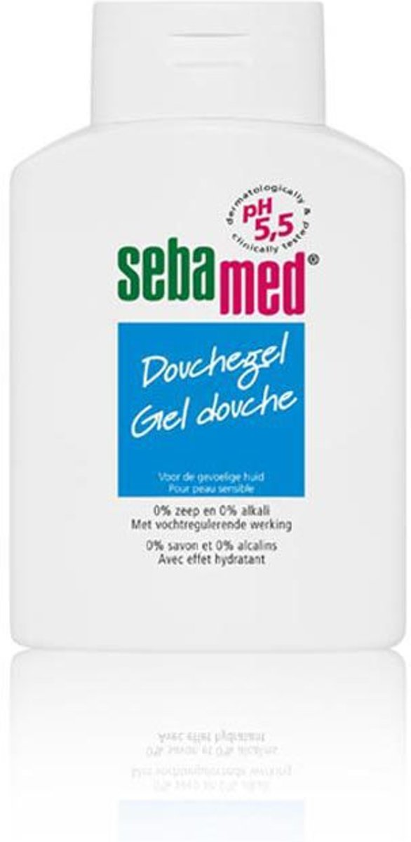 Sebamed - 400 ml - Douchegel