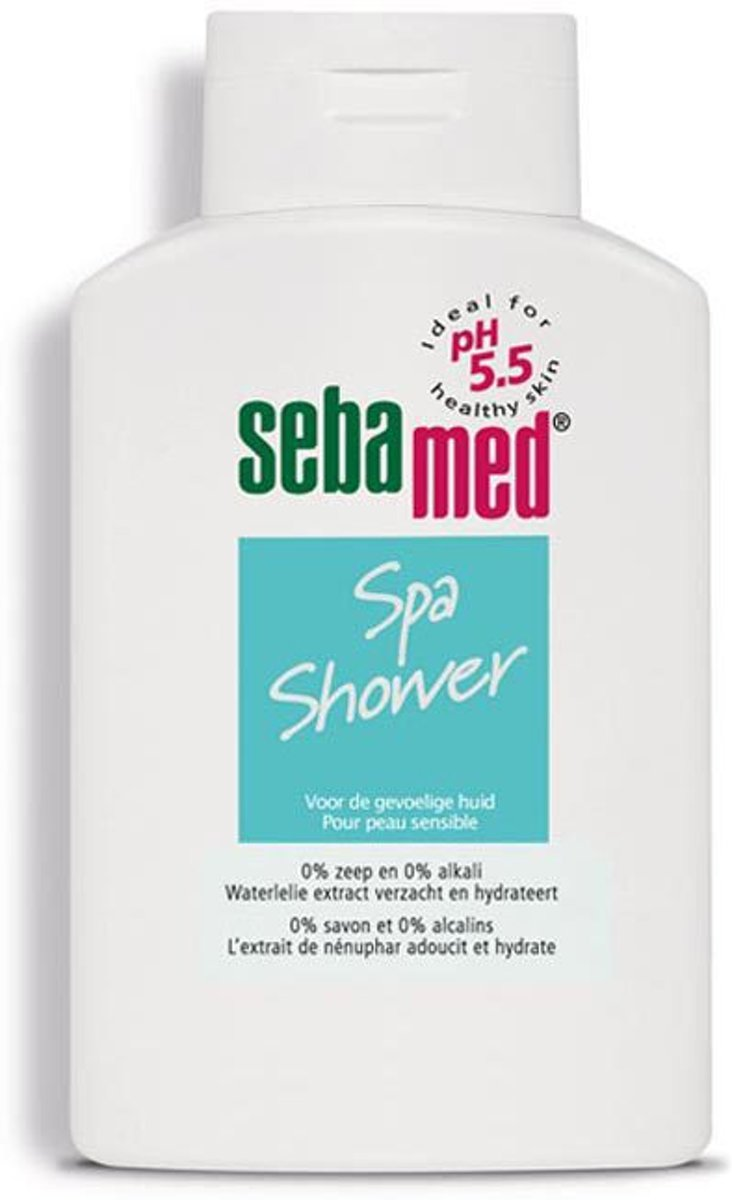 Sebamed Spa - 400 ml - Douchegel