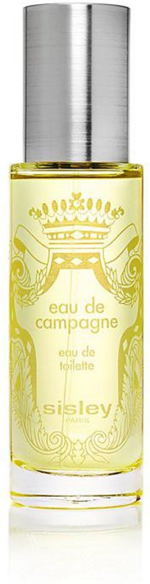 Sisley EAU DE CAMPAGNE edt spray 100 ml