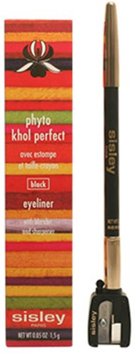 Sisley Phyto-Khol Perfect Eyeliner 1 st. - 1 - Black
