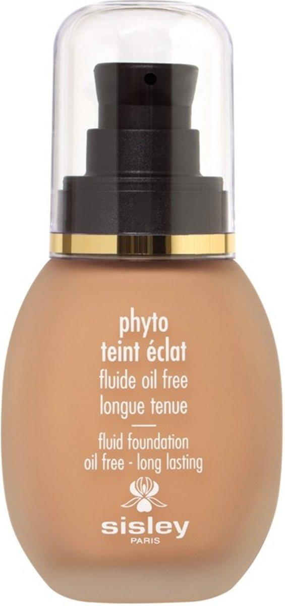 Sisley Phyto Teint Éclat Foundation – 6 Amber  – Foundation