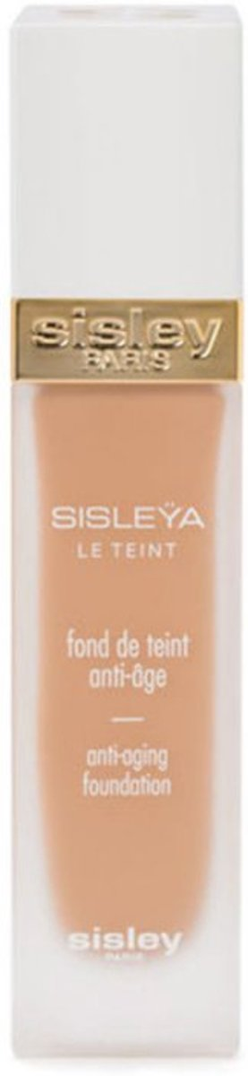 Sisley Sisleÿa Le Teint Chestnut  - 30 ml - Foundation