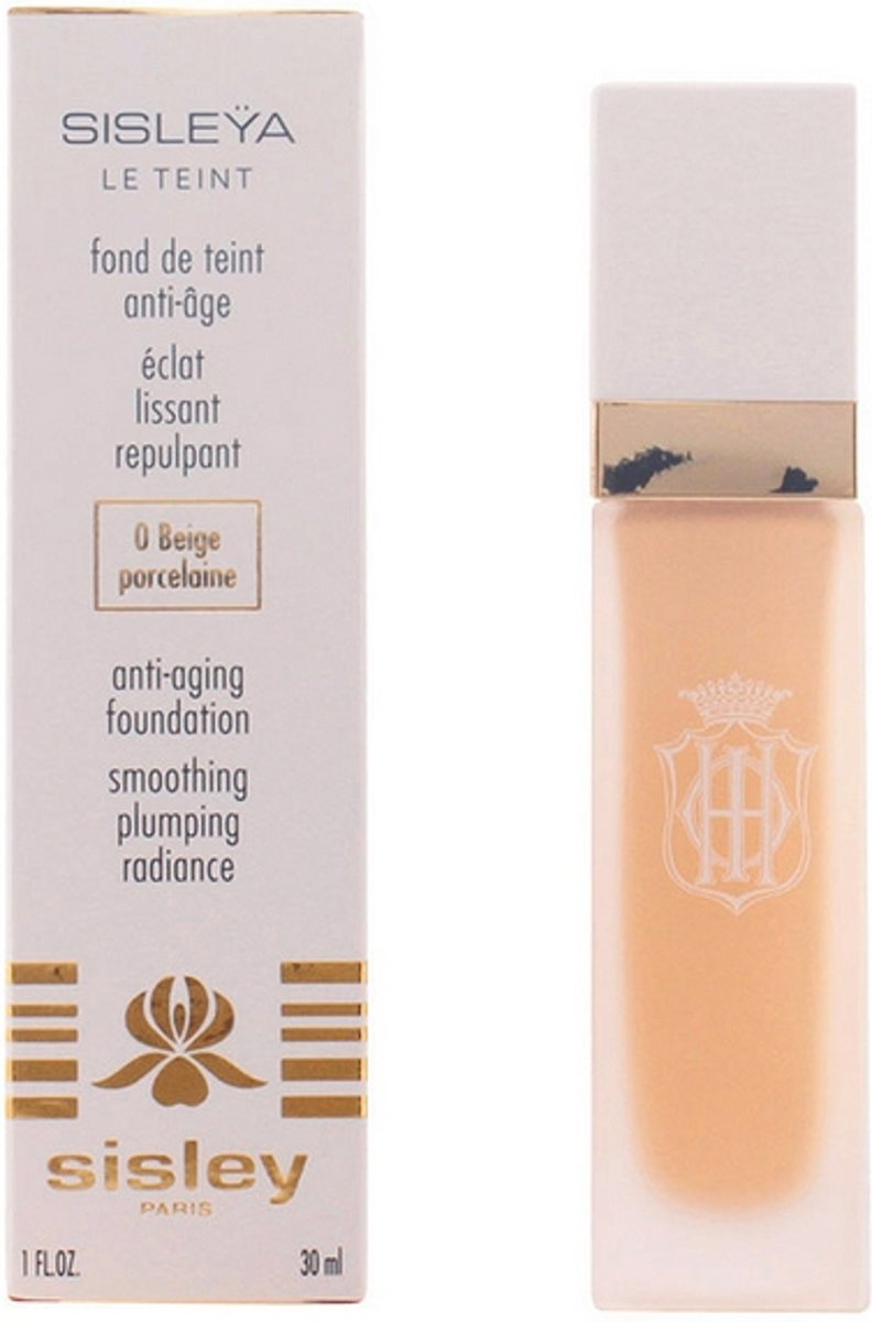 Sisley Sisleÿa Le Teint  Porcelaine - 30 ml - Foundation