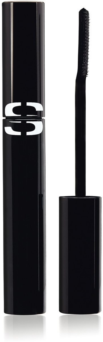 Sisley So Intense Mascara - 3 Deep Brown – Mascara