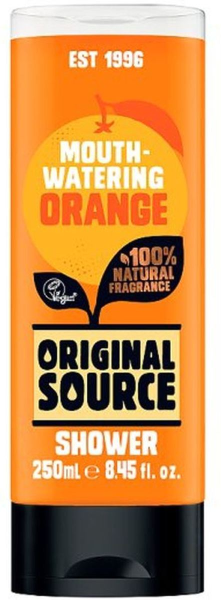 Original Source Shower Gel Orange Tree