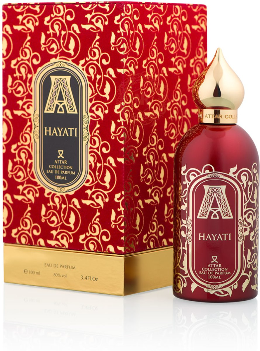 Attar Collection Hayati Edp 100ml