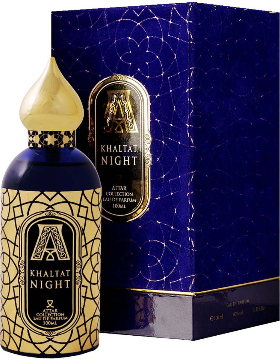Attar Collection Khaltat Night Edp 100ml