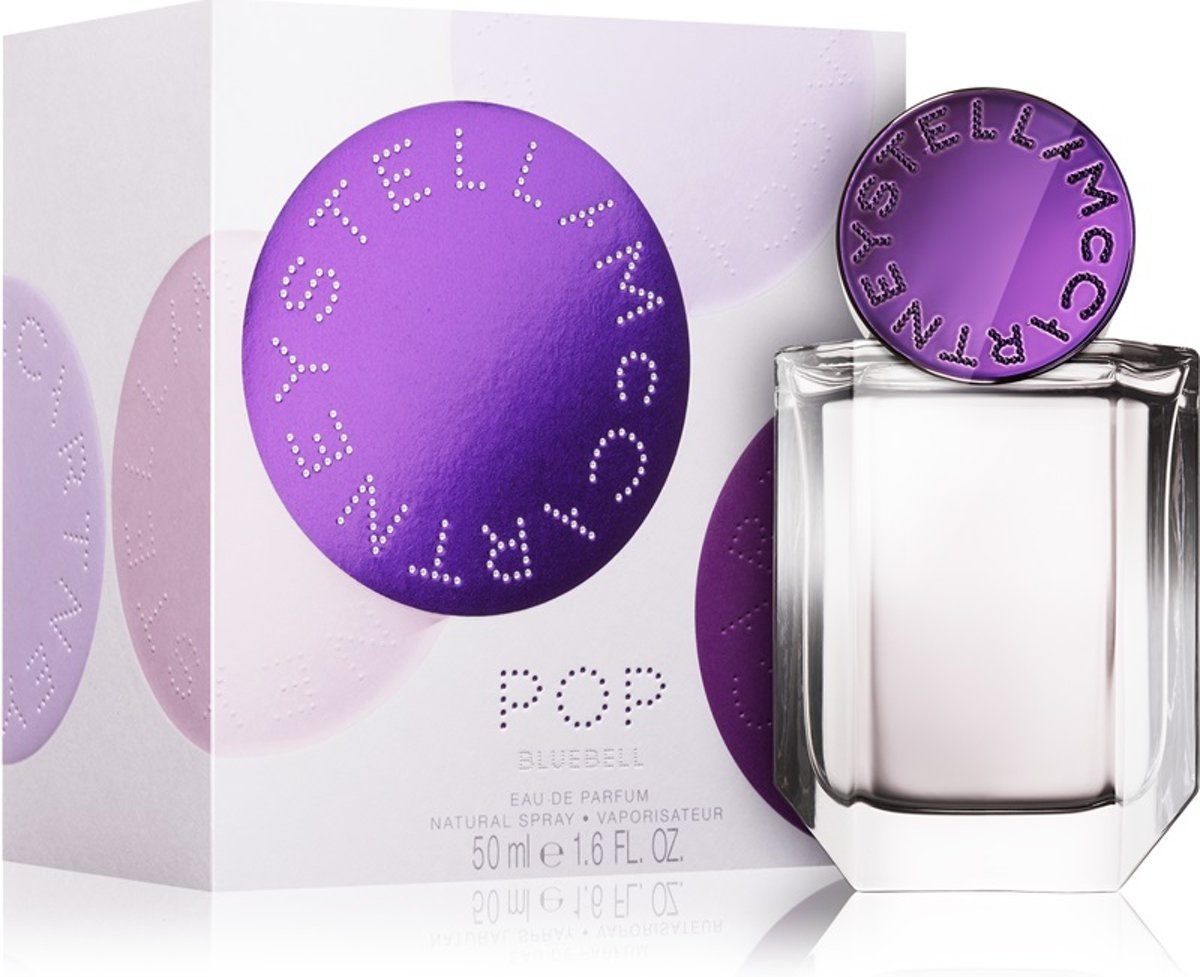 Stella McCartney Pop Bluebell Edp Spray 50ml