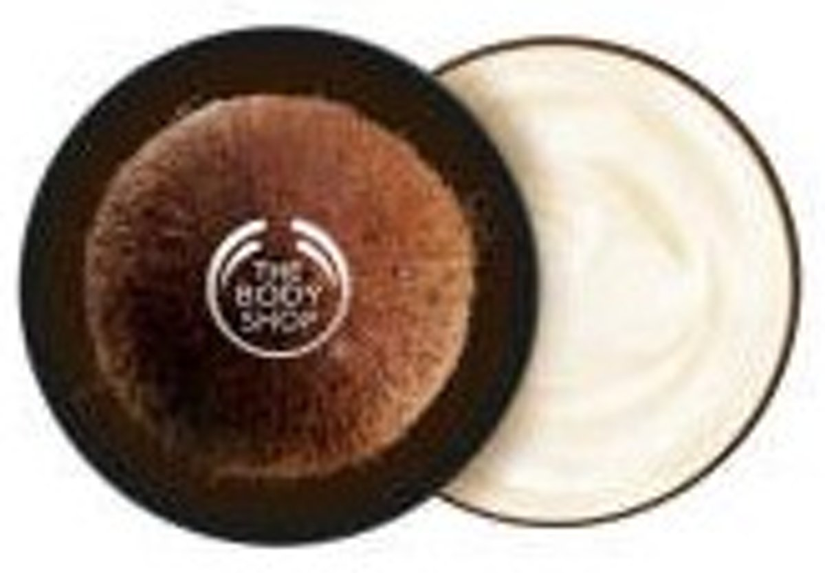 The Body Shop Body Butter 200ml