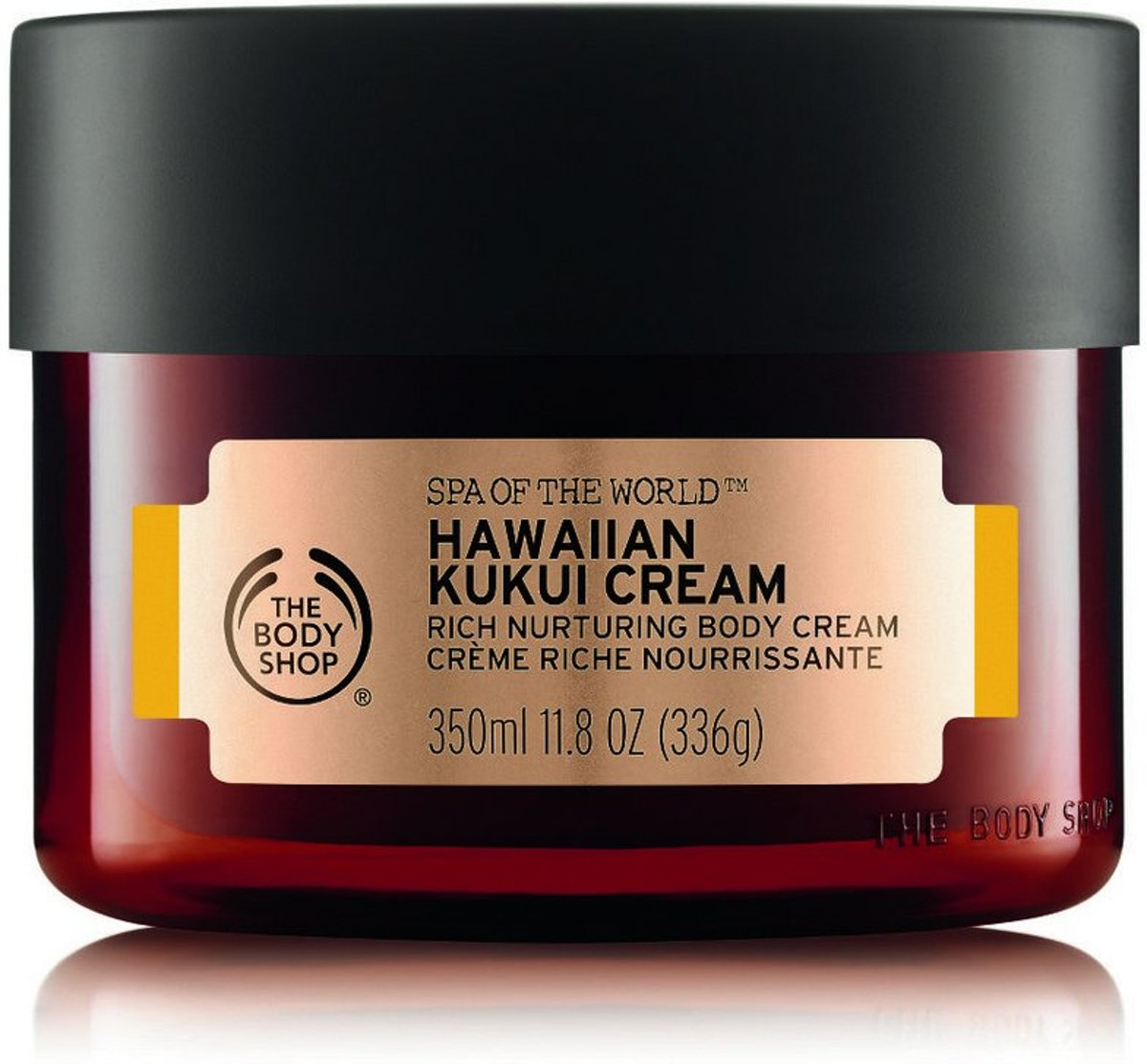 The Body Shop Body Cream 350ml