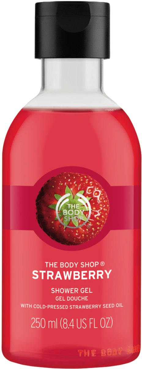 The Body Shop Shower Gel 250ml