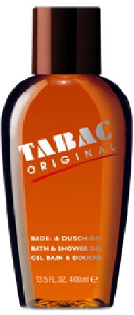 MULTI BUNDEL 5 stuks Tabac Original Shower Gel 400ml