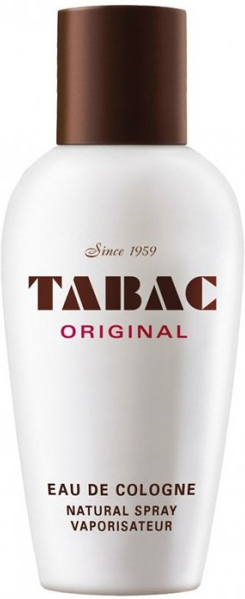 Tabac Original Eau de Cologne Nartural Spray 50 ml