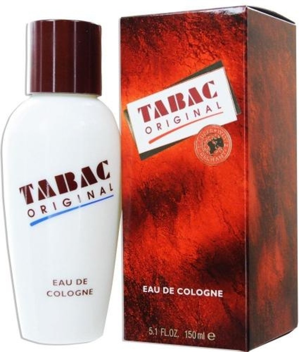 Tabac Original for Men - 150 ml - Eau de cologne