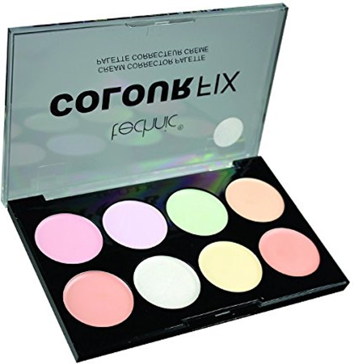 Technic Colour Fix Crème Correctie Palette