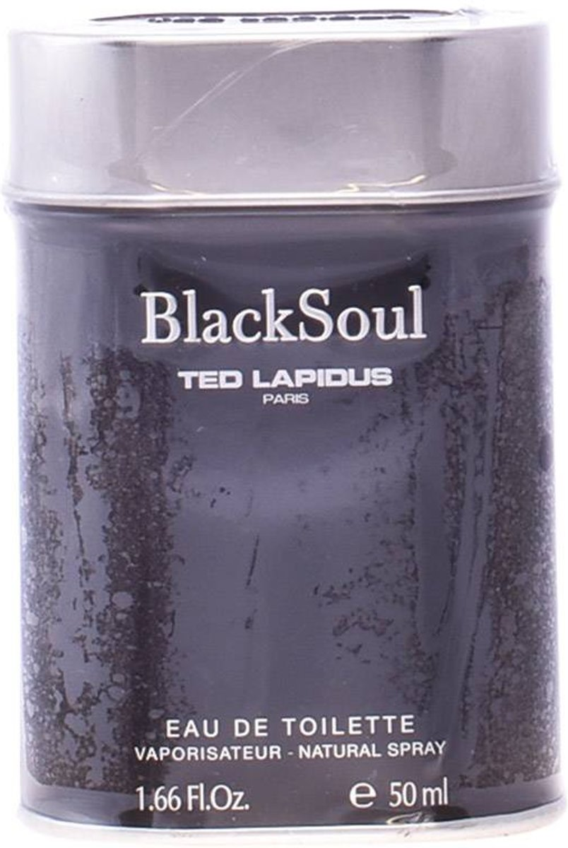 BLACK SOUL edt verstuiver 50 ml