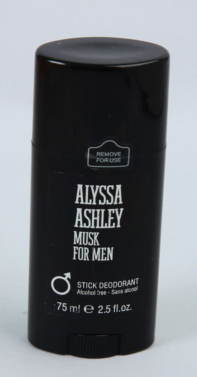 Britney Spears Alyssa Ashley Musk For Men Deodorant Stick 100ml