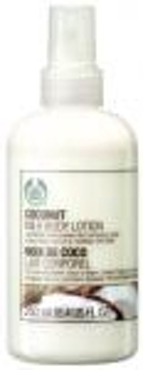 The Body Shop Body Milk 250 ml
