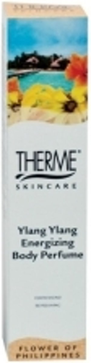 Therme Ylang Ylang Energizing - 60 ml - Bodymist