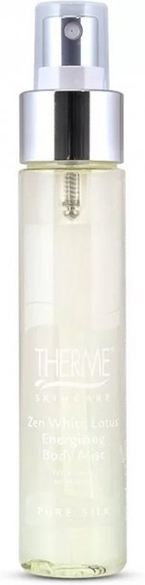 Therme Zen White Lotus Energizing - 60 ml - Bodyspray
