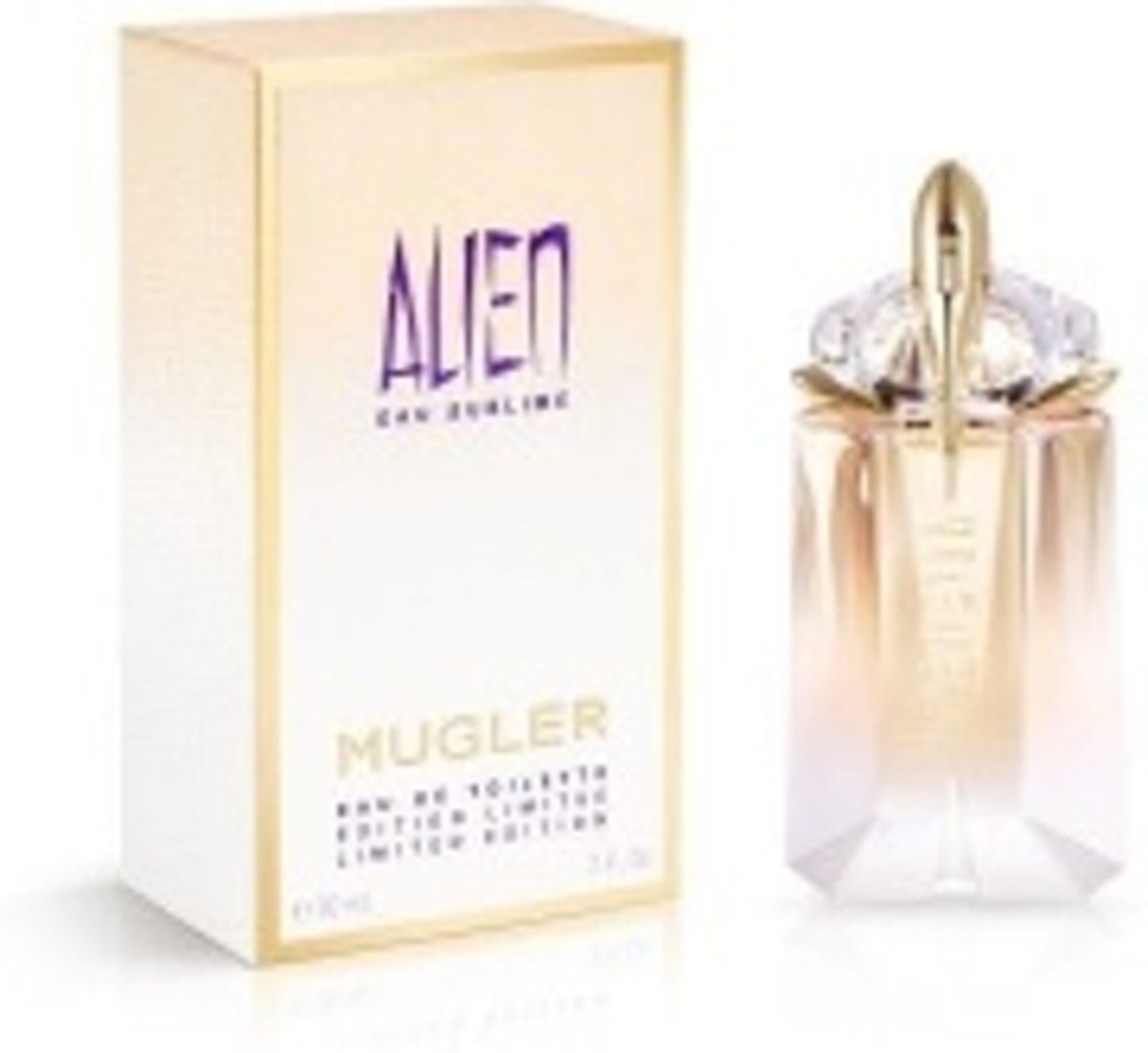 Alien Musc Mysterieux 90ml EDP Spray