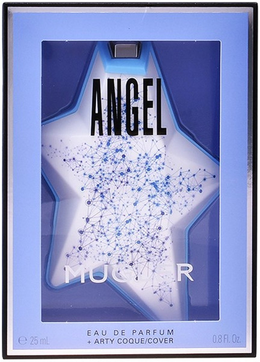 Damesparfum Angel Arty Collection Thierry Mugler EDP