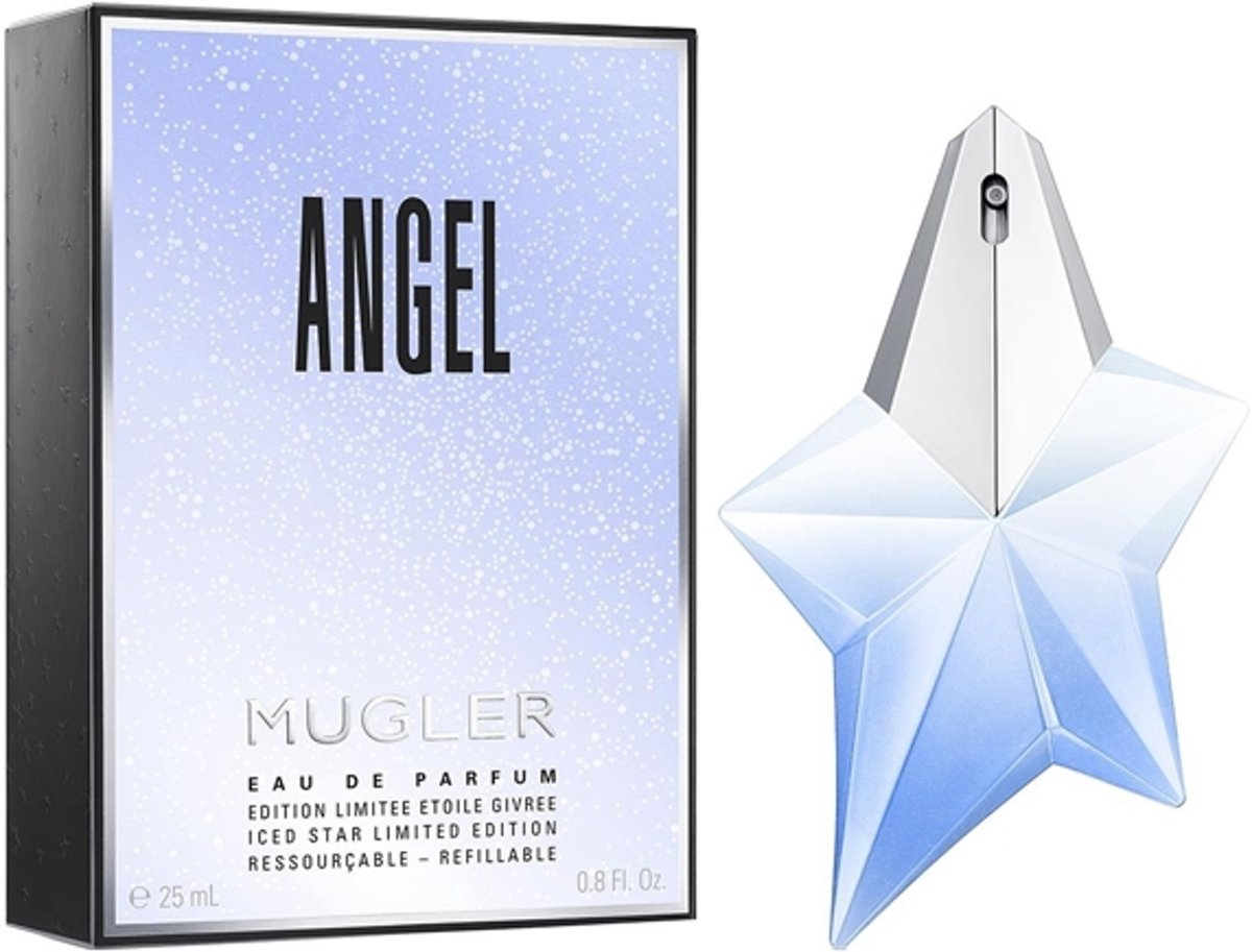 Damesparfum Angel Thierry Mugler EDP (25 ml)