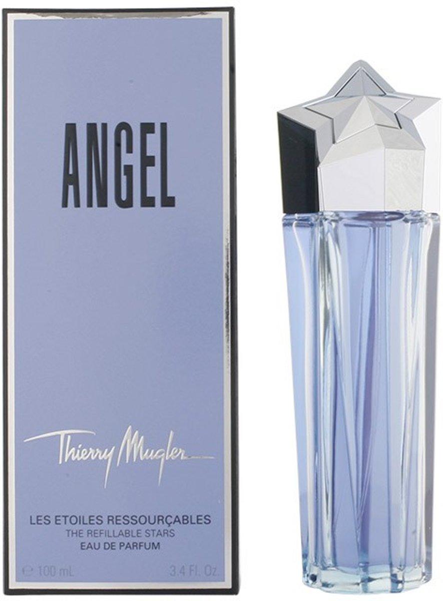 Thierry Mugler Dames Parfum, vergelijk hier de prijzen van