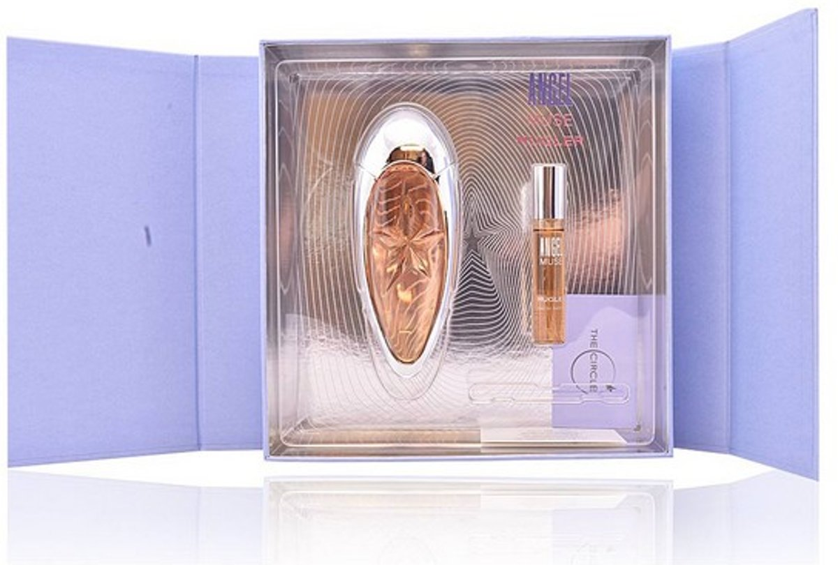 Parfumset voor Dames Angel Muse Thierry Mugler (2 pcs)
