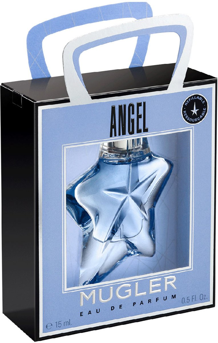 Thierry Mugler - Eau de parfum - Angel - 15 ml