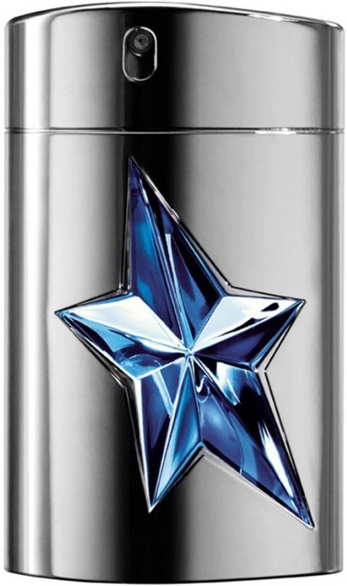 Thierry Mugler A*Men Metal Refillable - 100 ml - Eau de Toilette