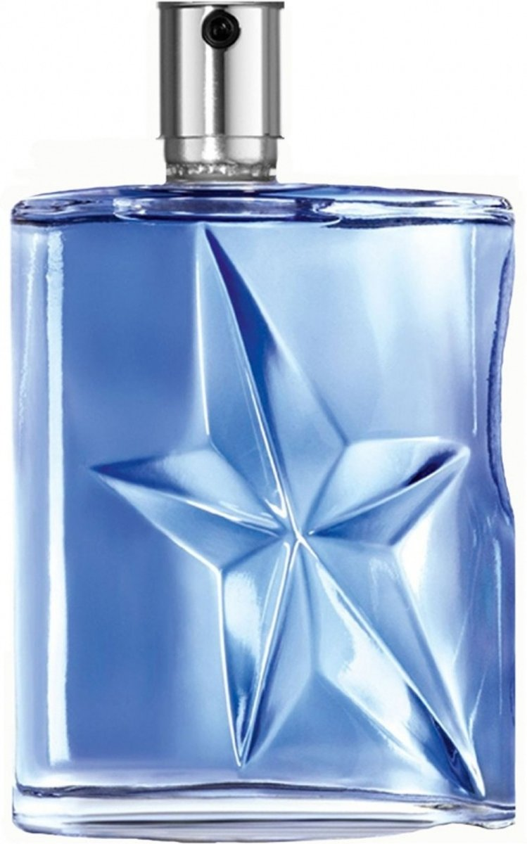 Thierry Mugler A Men - Eau de Toilette - Navulling - 30 ml