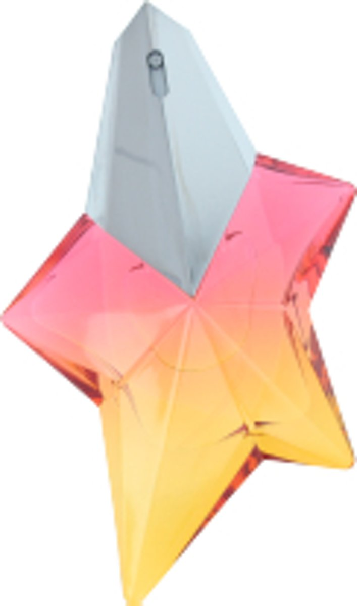 Thierry Mugler ANGEL EAU CROISIÈRE non-refillable limited edition