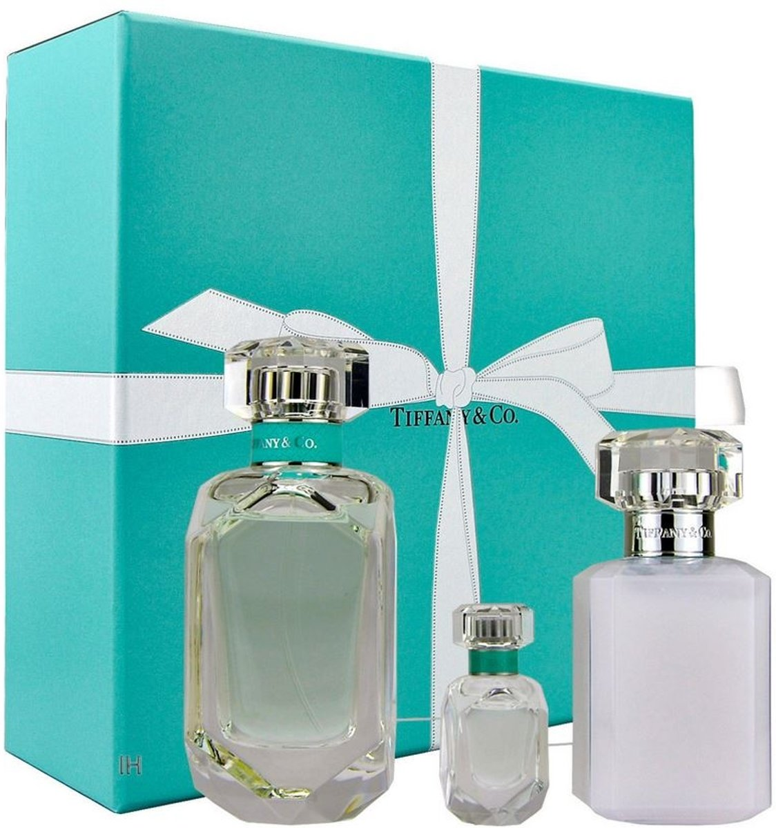 Tiffany & Co Tiffany & Co - Eau de parfum - Tiffany 75ml eau de parfum + 5ml eau de parfum + 100ml bodylotion - Gifts ml