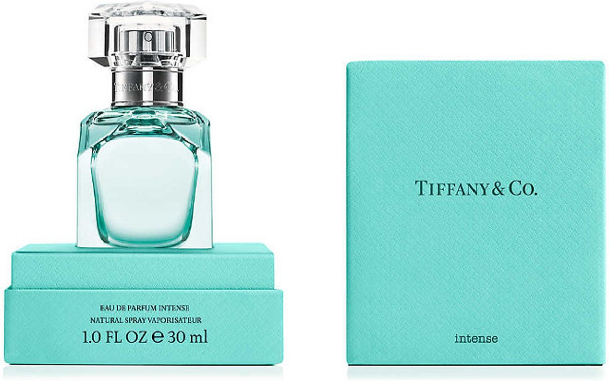 Tiffany & Co. Tiffany & Co. Eau de Parfum Spray Intense 30 ml