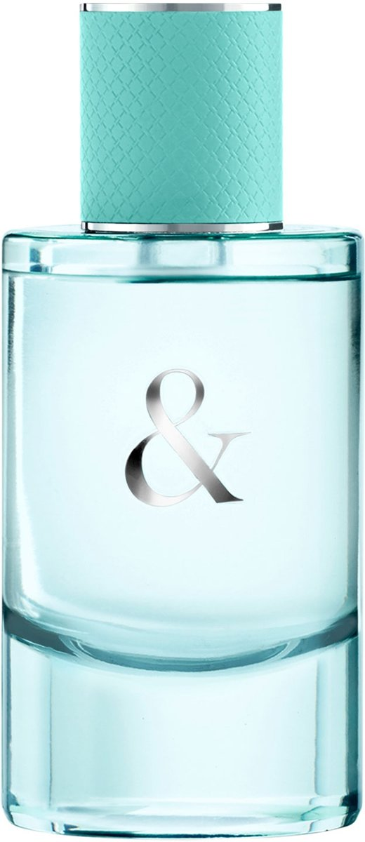 Tiffany & Co.  Tiffany & Love For Her Eau de parfum spray 50 ml
