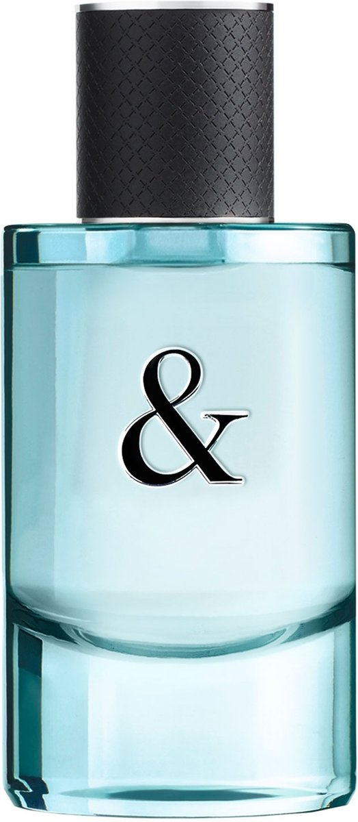 Tiffany & Co.  Tiffany & Love For Him Eau de toilette spray 50 ml