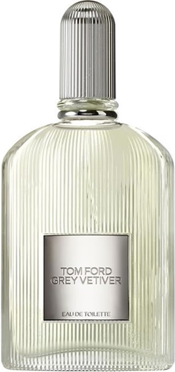MULTI BUNDEL 2 stuks Tom Ford Grey Vetiver Eau De Toilette Spray 100ml