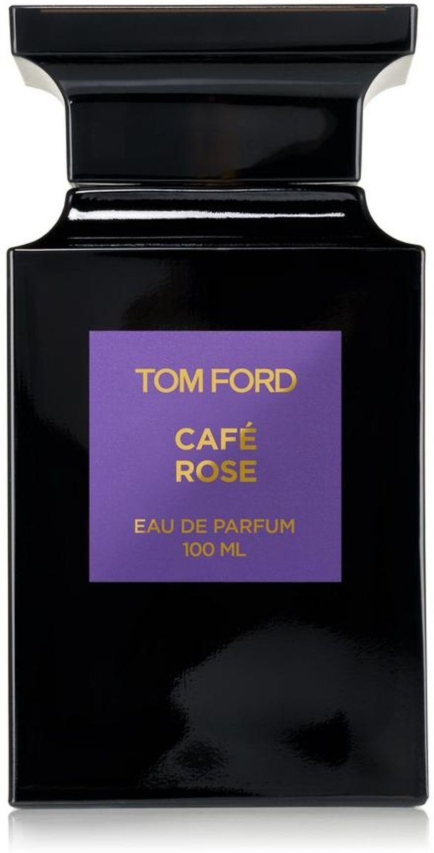 TOM FORD Cafe Rose 100ml eau de parfum