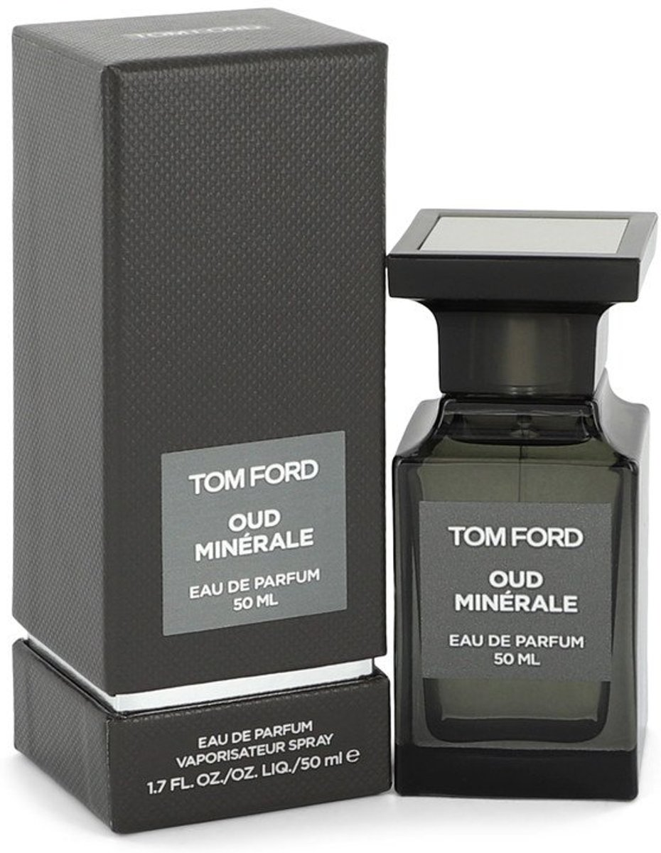 TOM FORD OUD MINERALE(M)EDP 50